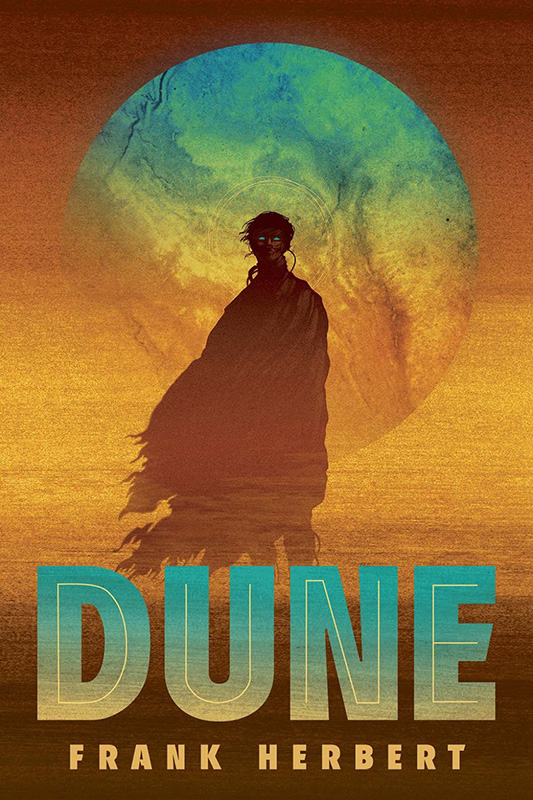 Dune Hard Cover Release 2020