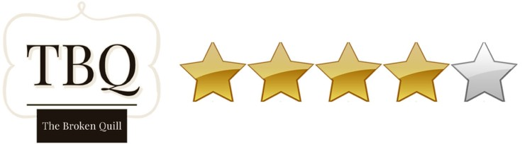 BOOK REVIEW RATING LURKING