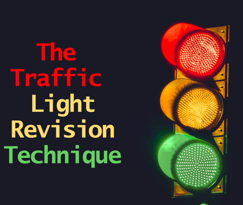 TRAFFICLIGHTREVISION