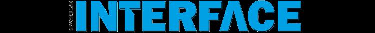 Interface Magazine Logo