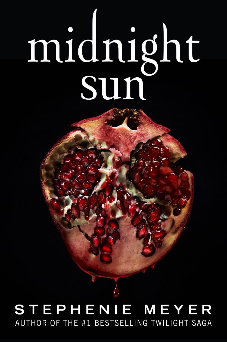 Stephenie Meyer's Midnight Sun