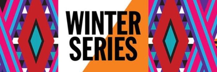 Auckland Writers Winter Series