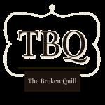 The Broken Quill Logo